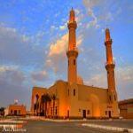 شرح كتاب تجريد التوحيد في جامع الحناكي في الرس